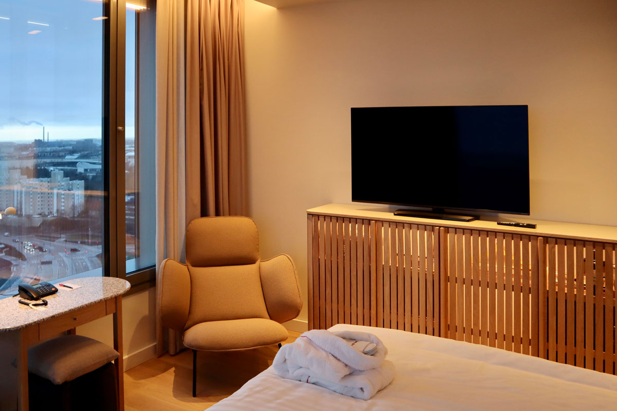 Sokos Hotel Tripla