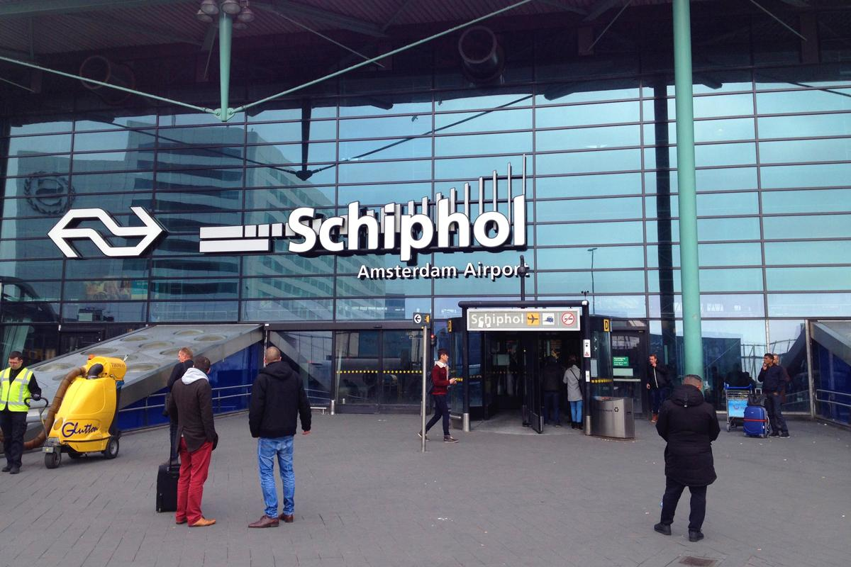 Permalink to Crowne Plaza Amsterdam Schiphol Airport Hotel