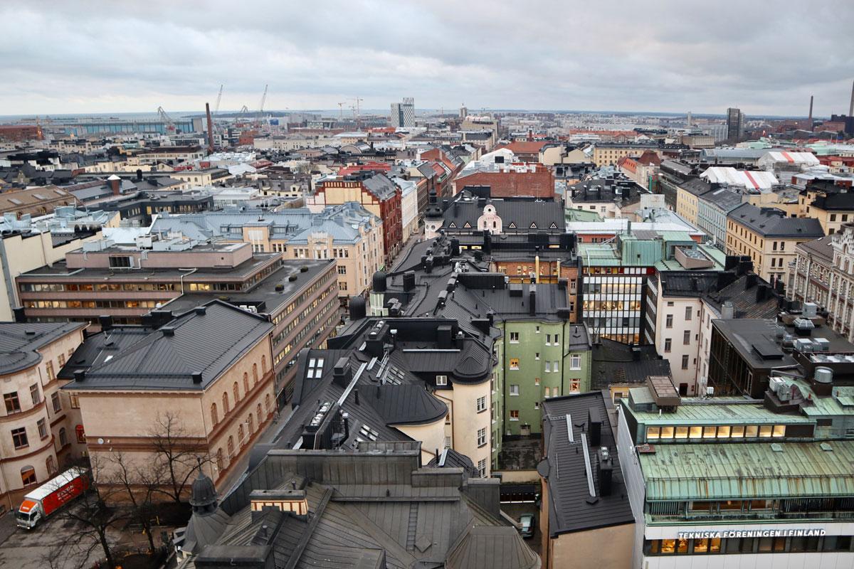 Helsinki Torni