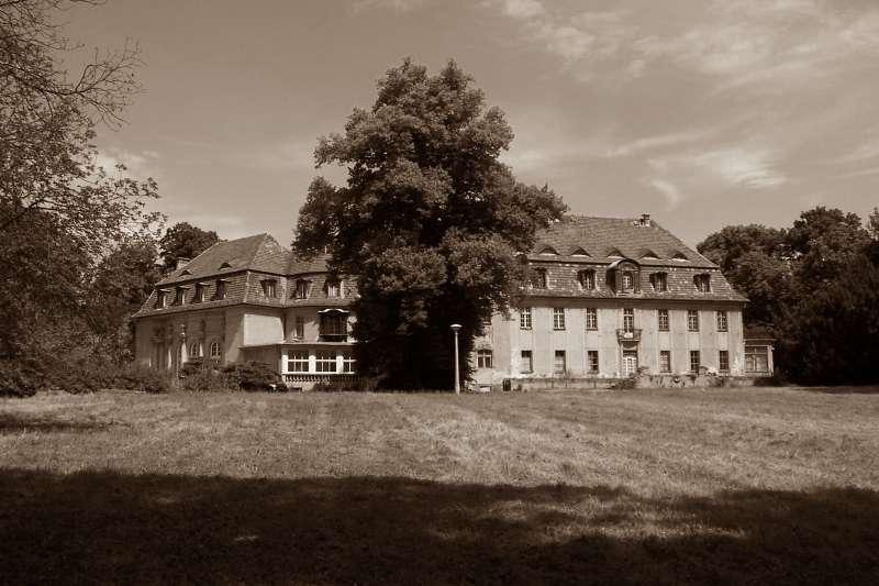 Schloss Marquardt (Potsdam) at present<br/> Photo: (с) schloss-marquardt.com