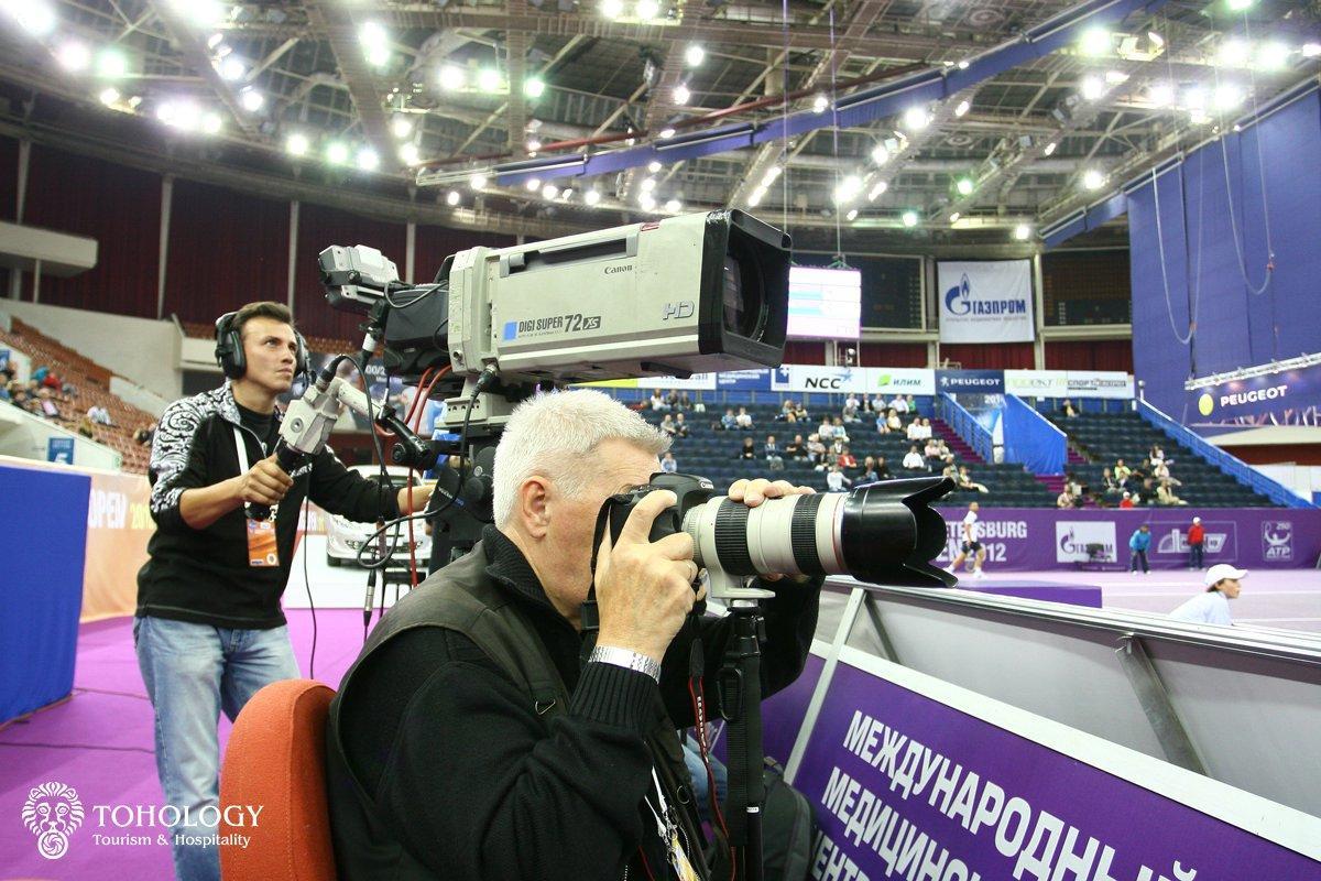 St Petersburg Open