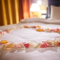 St. Valentine's night: how Saint Petersburg hotels are getting ready for the most romantic holiday of the year