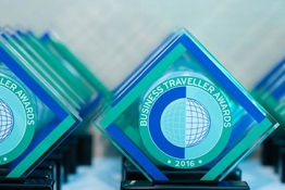 Business Traveller Awards comes to Russia