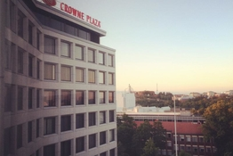 City & Business hotels: Crowne Plaza Helsinki (Finland)