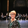 Interview: Ulla Savisalo, Savcor Ballet. Organizing of ballet festivals as part of events tourism in Finland