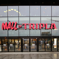 The Mall of Tripla, the largest in Northern Europe, is now open in Helsinki