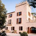 Historic hotels: Castell Son Claret (Mallorca, Spain)