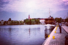 Finland travel tips: Savonlinna