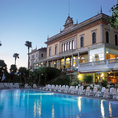 Отель Grand Hotel Villa Serbelloni на озере Комо вошел в топ-5 рейтинга Condé Nast Traveller Reader's Choice Awards 2019