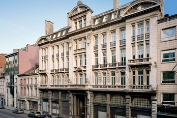 Corinthia Hotels to acquire historic Hotel Astoria in Brussels