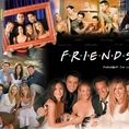 """Friends"" television show: London Marriott Hotel Grosvenor Square"