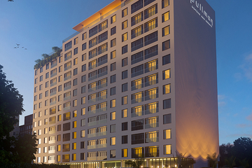 Accor grows its portfolio in Africa with signing of first three properties in Djibouti under Pullman Living, Novotel and MGallery brands