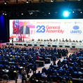 23rd session of the UNWTO General Assembly (09-13 September 2019 – photo gallery)