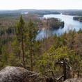 Observation decks: Neitvuori (Finland)