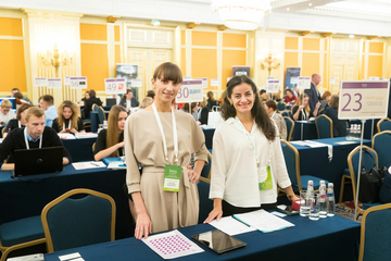 V International MICE Geography Show Russia at The Ritz-Carlton, Moscow (24 October 2019 – photo gallery)