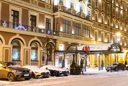 Owner of Louis Vuitton and Hennessy brands to acquire collection of luxury hotels Belmond