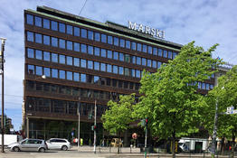 Grand re-opening of Marski by Scandic hotel (Helsinki, Finland)