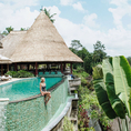 Resorts and spa hotels: Viceroy Bali (Bali, Indonesia)