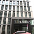 City & Business hotels: Hotel Indigo Berlin – Centre Alexanderplatz (Germany)