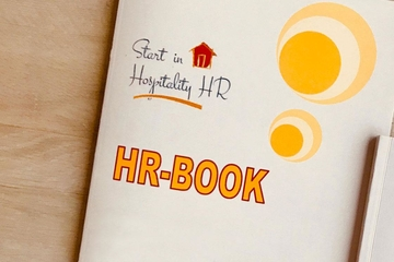 Staff only: how a hospitality team is brought together. What part a hotel HR manager plays?