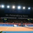 Outcome of tennis tournament St. Petersburg Open 2013