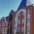 City & Business hotels: Hotel Osnabruck (Tver, Russia)