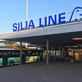New terminal will be built in Turku for the use of Silja Line and Viking Line
