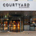 Courtyard by Marriott hotel in Tampere: brand new opening in Finland