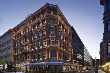 Nordic Choice Hospitality Group acquires Kämp Collection Hotels