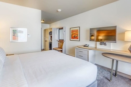 The first Holiday Inn hotel with brand new H4 design to debut in Bellingham, Washington