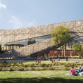 "New convention centre ""Te Pae Christchurch"" in New Zealand to open in 2020"