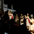 Old tradition with the present appeal, Saint Lucia's Day