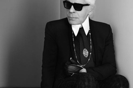 Karl Lagerfeld launches his own hotel brand