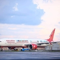 Air India and Amadeus sign new distribution agreement