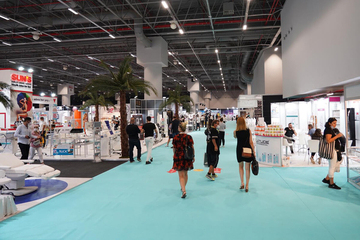 Business travel in Turkey: trade shows to resume in Istanbul