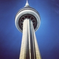 Observation decks: CN Tower (Canada)